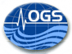 National Institute of Oceanography and Experimental Geophysics (OGS)