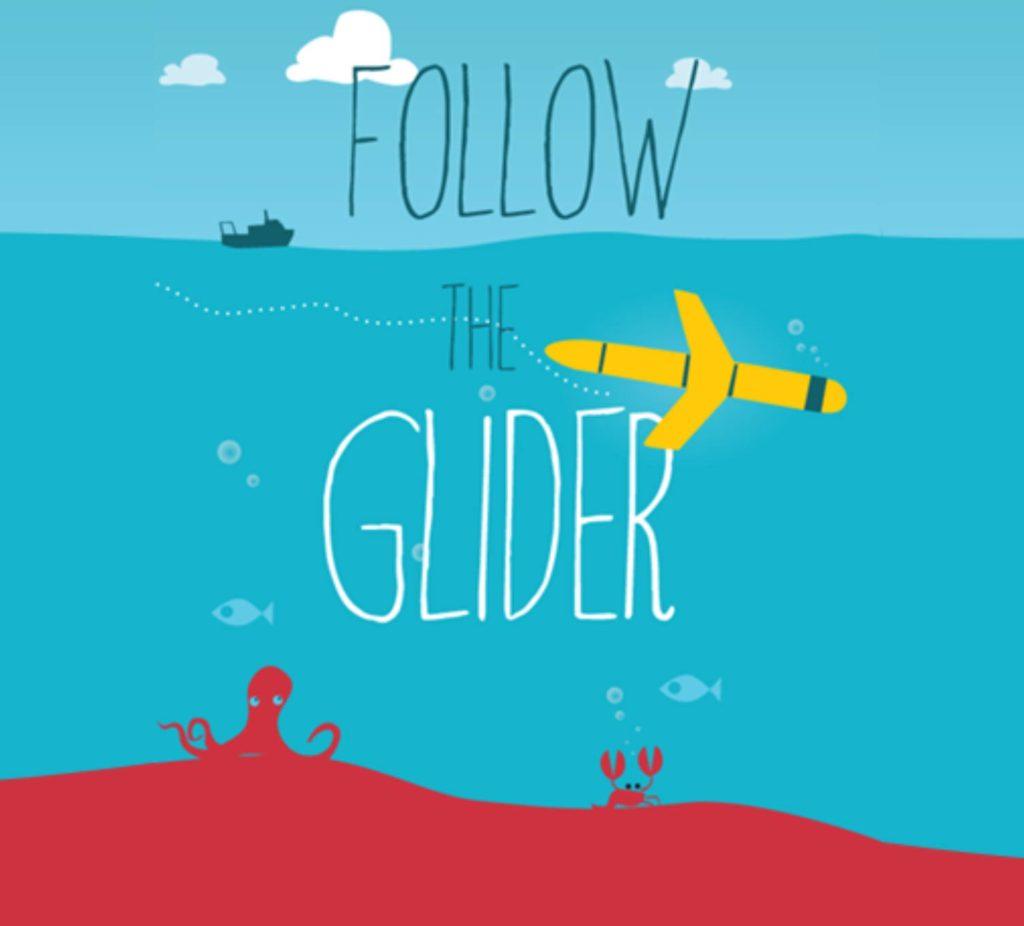 Follow the Glider