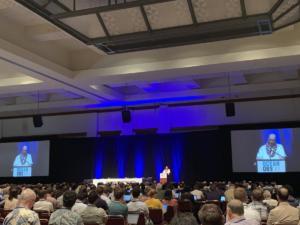 OceanObs'19 plenary
