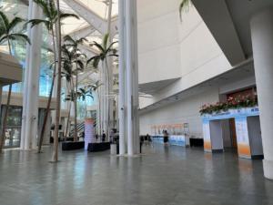 OceanObs'19 venue