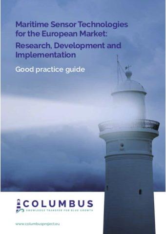 COLUMBUS Maritime Sensor Development Good Practice Guide 2018