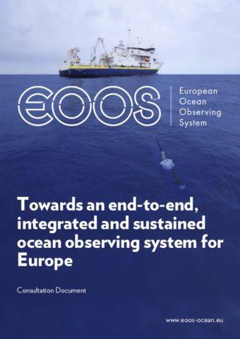 EOOS Consultation 2016