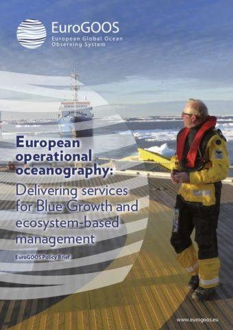 EuroGOOS Policy Brief