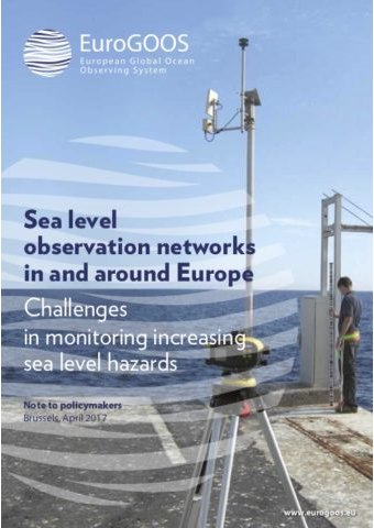 EuroGOOS Tide Gauge Note to Policy 2017