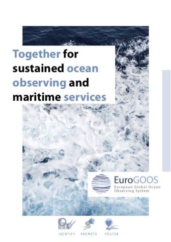 EuroGOOS Brochure 2017