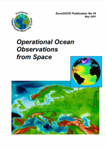 Operational Ocean Observations from Space (2001)